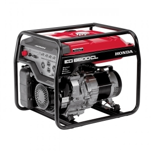 Honda Economical 6500watt Generator
