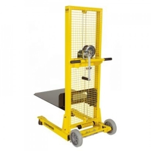 Sumner Mfg EL-405 Stacker Lift