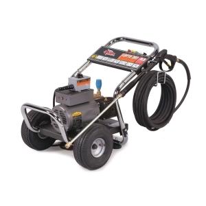 SHARK 2 @ 1000 1.5HP 120V COLD WATER DIRECT DRIVE PRESSURE WASHER