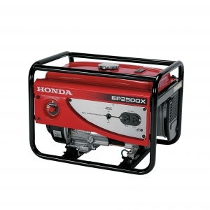 Honda Economical 2500watt Generator