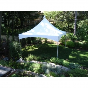 15x15 High Peak Frame Tent