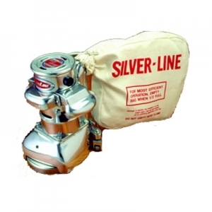 Essex Silver-Line Floor Edger