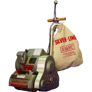 Essex Silver-Line Floor Drum Sander