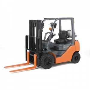 Atlas Toyota Internal Combustion Lift Truck