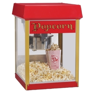 Gold Medal Fun Pop 4oz Popcorn Machine