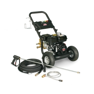 2700 PSI Cold Water Direct Drive Pressure Washer
