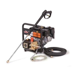 SHARK 2.27 @ 2400  HONDA GX200 COLD WATER DIRECT DRIVE PRESSURE WASHER