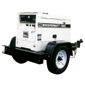 Generator - Diesel 15-20 kw --and 30kw
