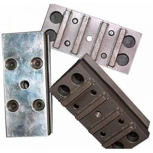 Virgina Abrasives Diamond 2x2x4 Diamond Grinding Block General Purpose Concrete