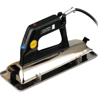 Carpet Seaming Iron w/tray