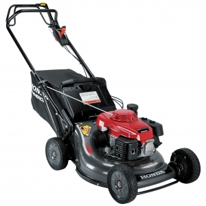 Honda Commercial 21-inch Hydrostatic Transmission Mower