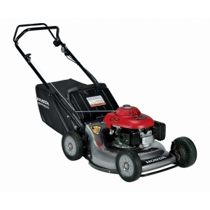 Honda Commercial 21-inch Rear Bagger Push Mower