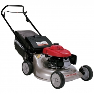 Honda Rear Discharge 21-inch Push Mower
