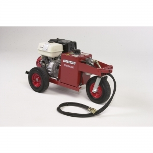 Little Beaver Hydraulic Power Source  (Only) 11hp. Honda