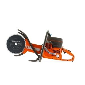 Husqvarna K650 Cut-N-Break Power Cutter
