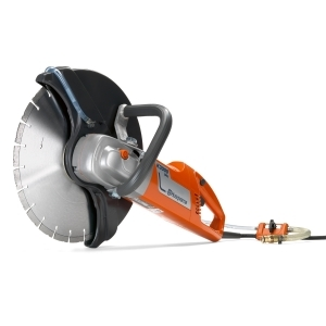 "Husqvarna K3000 Wet 14"" Electric Cutter"