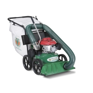 Billy Goat 6 HP  Commercial Vaccum