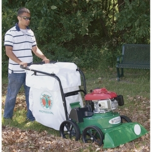 Billy Goat 6.5 HP Commercial Vacuum