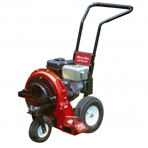 COMMERCIAL LEAF & DEBRIS BLOWER, 5hp