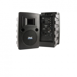 Portable Sound System - Liberty Platinum