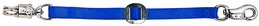 TRAILER TIE, NYLON BLUE