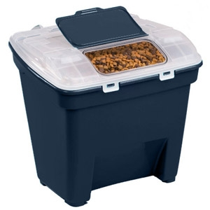Bergan® Air Tight Smart Storage Containers