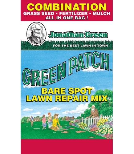 Green Patch™ Lawn Repair