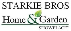 Genial Starkie Bros. Garden Center Logo