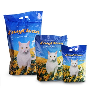 Pestell Clumping Cat Litter