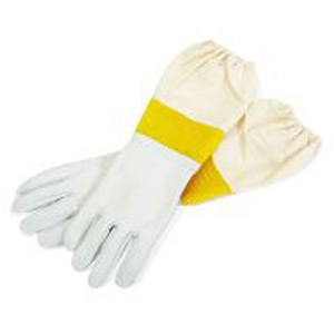 Little Giant® Beekeeping Gloves With Padded Vent