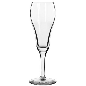Libbey, 8477 Citation Gourmet 6 Oz. Champagne Glass