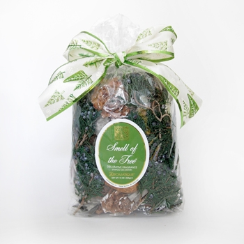 Aromatique® 'Smell of the Tree Decorative' Fragrance Potpourri