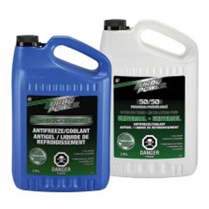 Turbo Power All Season Antifreeze/Coolant