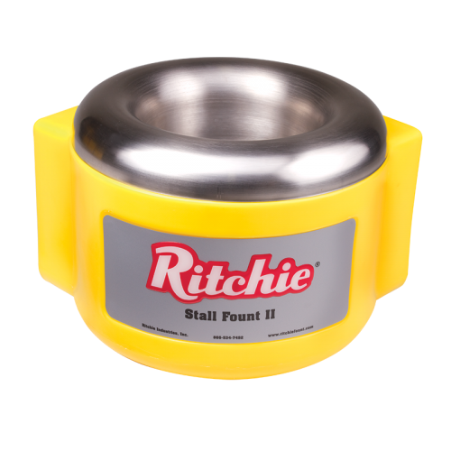 Ritchie® Stall Fount II 125