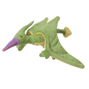 Go Dog Terry the Pterodactyl Pet Toy