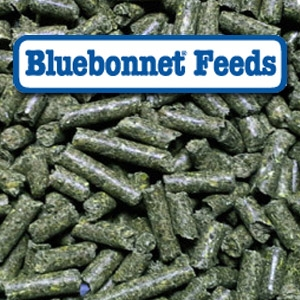 Bluebonnet® Complete Assurance Pelleted Horse Feed