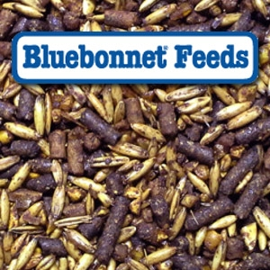 Bluebonnet® Equilene 14/6 Textured Horse Feed