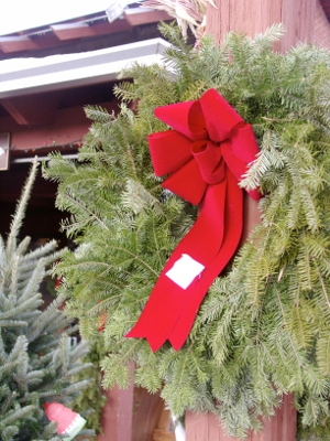 Custom Made Wreaths
