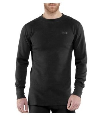 Men's Base Force® Cotton Super-Cold Weather Crewneck Top