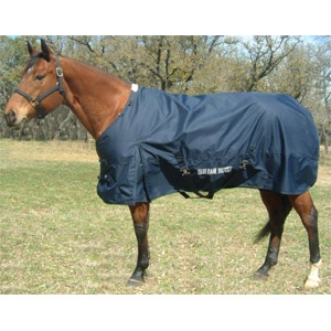 The Rain Buster Equine Winter Blanket