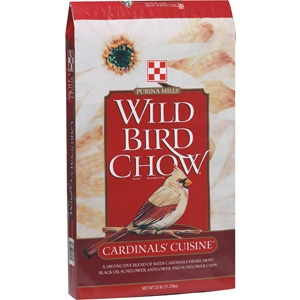 Purina Cardinal Cuisine Wild Bird Food