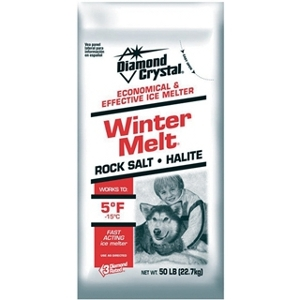 Diamond Crystal® Winter Melt® Ice Melter