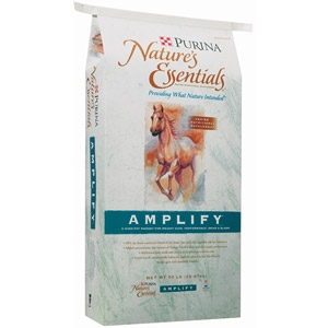 Purina Natures Essentials Amplify Horse Feed
