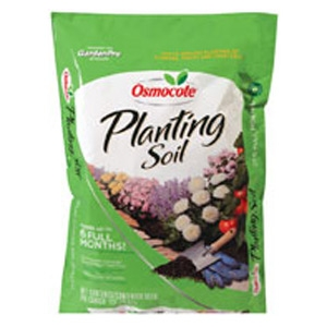 Scotts Miracle-Gro Osmocote Planting Soil