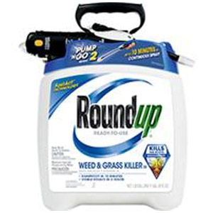 Scotts Round-Up Pump N Go Weed Killer Ready To Use