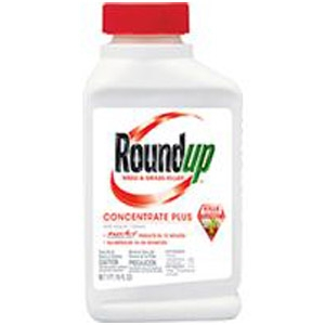 Scotts Round-Up Weed & Grass Killer Concentrate Plus