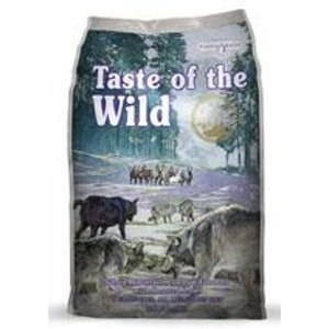Taste of the Wild Sierra Mountain Canine Formula