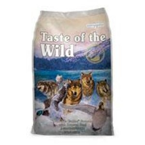 Taste of the Wild Wetlands Canine Dry Dog Food Formula