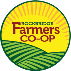 Rockbridge Farmer's Cooperative Logo