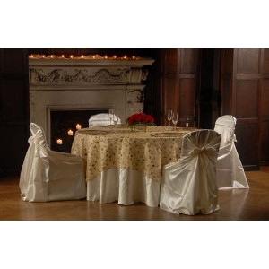 Enchantment Collection Table Linen